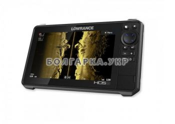 Эхолот Lowrance HDS 9 Live Active Imaging 3-in-1